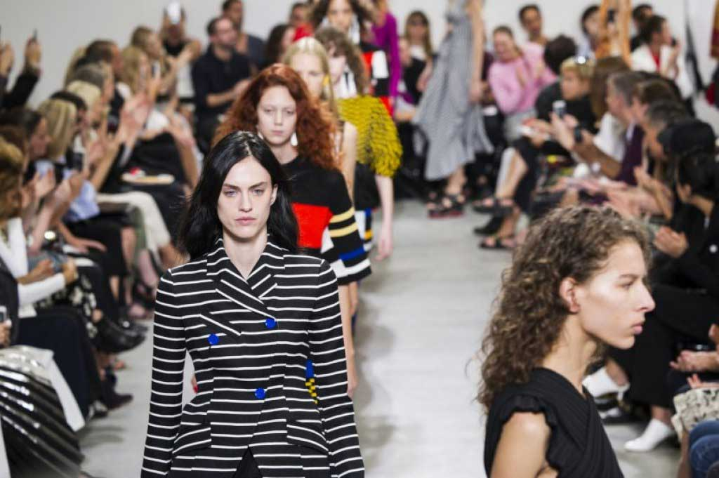 Here S A Complete List Of Designers Skipping New York Fashion Week Fashionharp