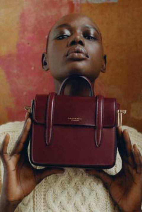 Luxury brand Smythson appoints new CEO