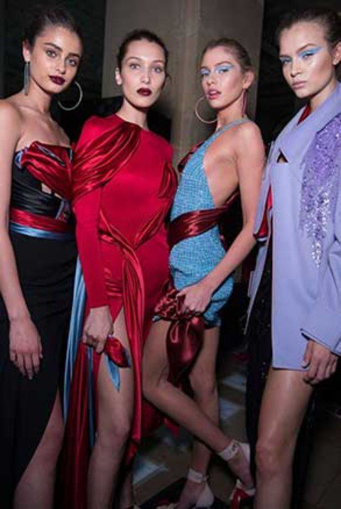 Why Versace Won't Show At Couture