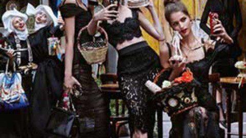 Dolce Gabbana / Spring 2016 Campaign
