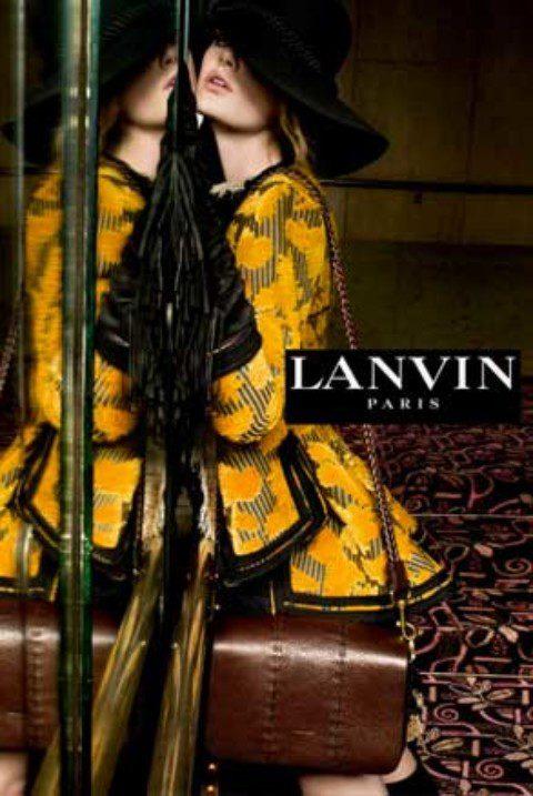 Lanvin F/W 2015-2016