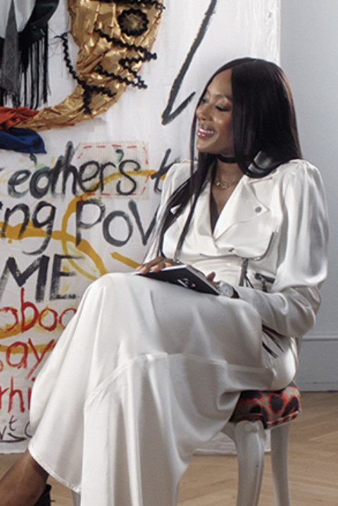 Naomi Campbell & Vivienne Westwood On How Everyday Activism Can Help To Save The Planet