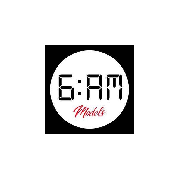 6 AM MODELS