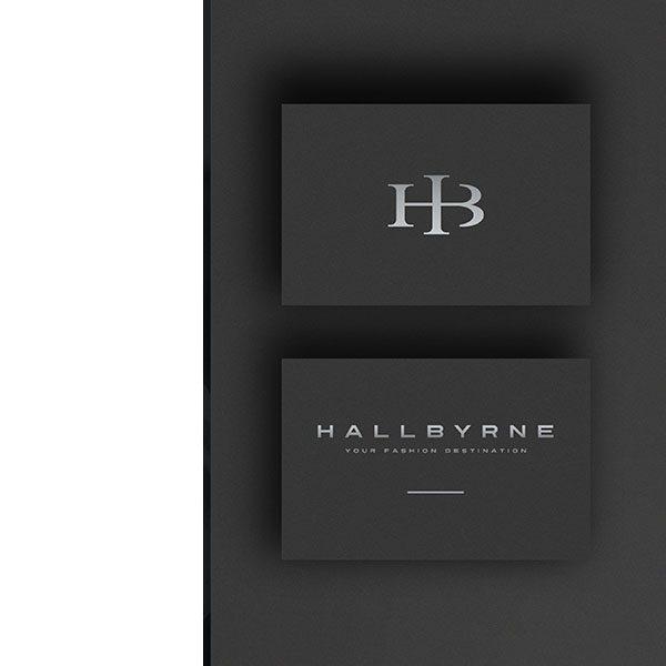 HALLBYRNE