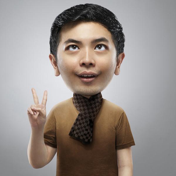 Profile picture of David Angkawijaya