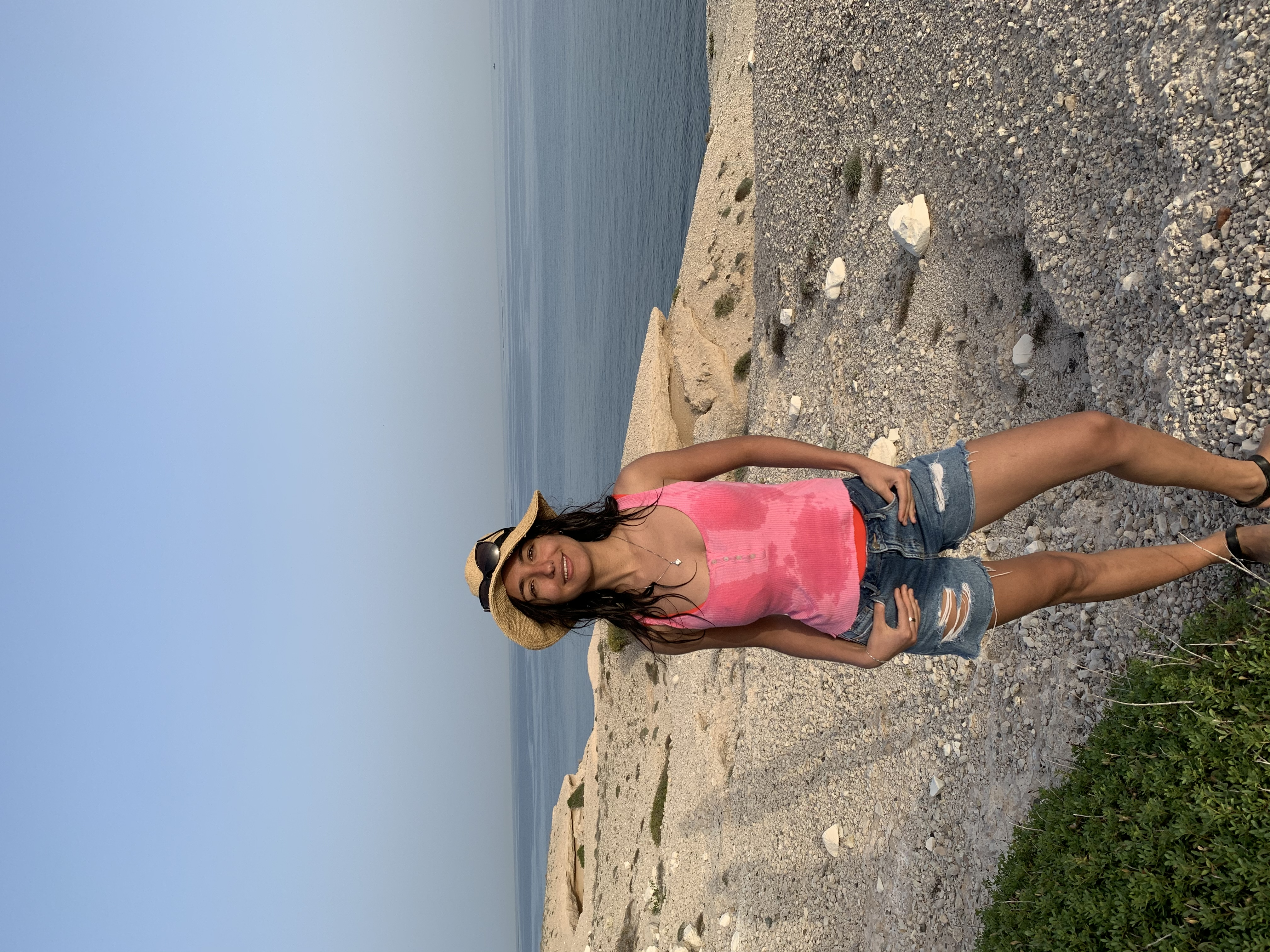 Profile picture of Sabrina Bogatova