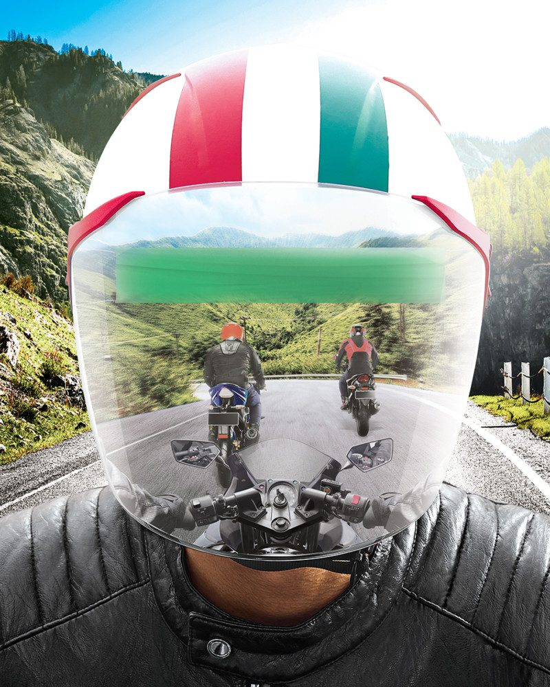Castrol Legendary Bikers - KV Semi FInal Version FINAL